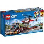 LEGO City 60183 เลโก้ Heavy Cargo Transport