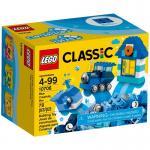 LEGO Classic 10706 Blue Creative Box