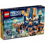 LEGO Nexo Knights 70357 Knighton Castle V29
