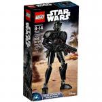 LEGO Star Wars 75121 Imperial Death Trooper