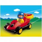 PLAYMOBIL 6718 Race Car