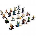 LEGO Minifigure 71019 The LEGO NINJAGO Movie (ครบทั้ง 20 แบบ)