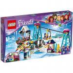 LEGO Friends 41324 Snow Resort Ski Lift