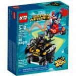 LEGO Super Heroes 76092 เลโก้ Mighty Micros: Batman vs. Harley