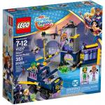 LEGO Super Heroes Girls 41237 Batgirl™ Secret Bunker