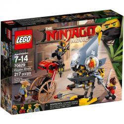 LEGO Ninjago 70629 Piranha Attack