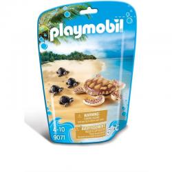 PLAYMOBIL 9071 Sea Turtle with Babies