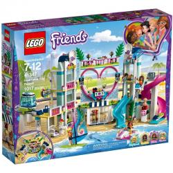 LEGO Friends 41347 เลโก้ Heartlake City Resort