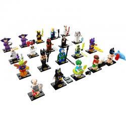 LEGO Minifigures 71020 The Lego Batman Movie Series 2 Complete!! 20 Packs