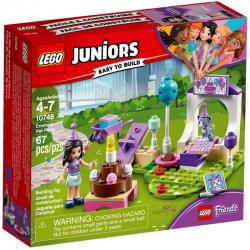 LEGO Juniors 10748 เลโก้ Emma's Pet Party