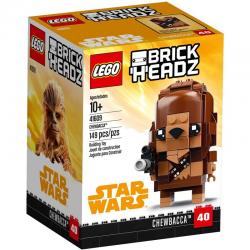 LEGO Brickheadz 41609 เลโก้ Chewbacca