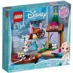 LEGO Disney 41155 Elsa's Market Adventure