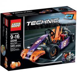 LEGO Technic 42048 Race Kart