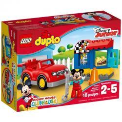 LEGO DUPLO 10829 Mickey's Workshop