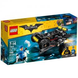 LEGO The Lego Batman Movie 70918 The Bat-Dune Buggy