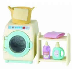 Sylvanian Families 3565 Washing Machine Set