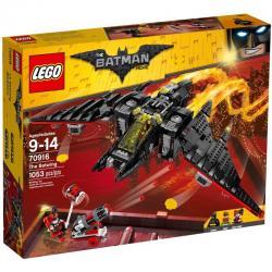 LEGO The Lego Batman Movie 70916 The Batwing