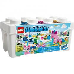 LEGO Unikitty 41455 Unikingdom Creative Brick Box