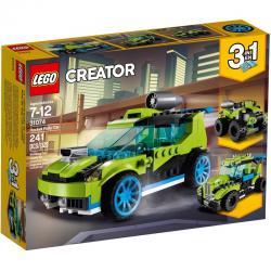 LEGO Creator 31074 Rocket Rally Car