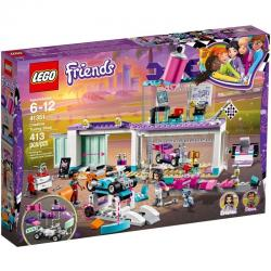 LEGO Friends 41351 เลโก้ Creative Tuning Shop