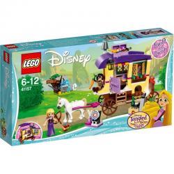 LEGO Disney 41157 เลโก้ Rapunzel's Travelling Caravan