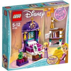 LEGO Disney 41156 เลโก้ Rapunzel's Castle Bedroom