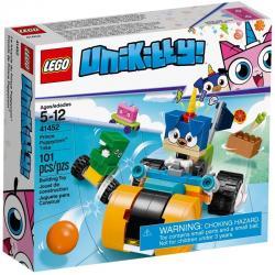 LEGO Unikitty 41452 Prince Puppycorn Trike
