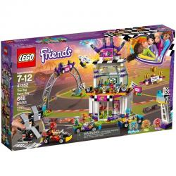 LEGO Friends 41352 เลโก้ The Big Race Day