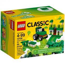 LEGO Classic 10708 Green Creative Box