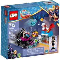 LEGO Super Heroes Girls 41233 Lashina Tank