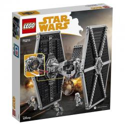 LEGO Star Wars 75211 เลโก้ Imperial TIE Fighter