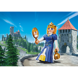 PLAYMOBIL 6699 Super 4 Princess Leonora Figure