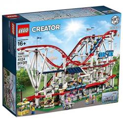 LEGO 10261 เลโก้ Roller Coaster
