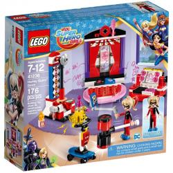 LEGO Super Heroes Girls 41236 Harley Quinn™ Dorm