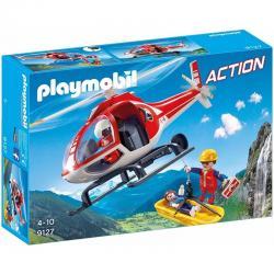 PLAYMOBIL 9127 Action Figures
