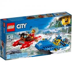 LEGO City 60176 Wild River Escape