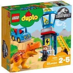 LEGO Duplo 10880 เลโก้ T. rex Tower