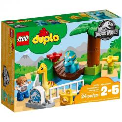 LEGO Duplo 10879 เลโก้ Gentle Giants Petting Zoo