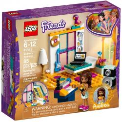 LEGO Friends 41341 เลโก้ Andrea's Bedroom