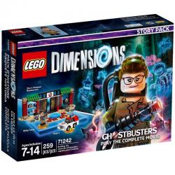 LEGO Dimensions 71242 Ghostbusters Story Pack