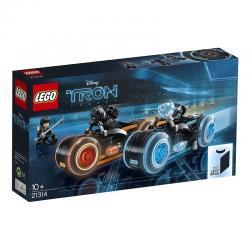 LEGO 21314 เลโก้ TRON: Legacy