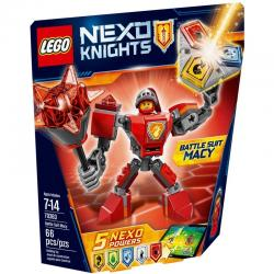 LEGO Nexo Knights 70363 Battle Suit Macy