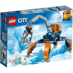 LEGO City 60192 เลโก้ Arctic Ice Crawler