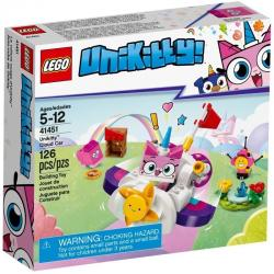 LEGO Unikitty 41451 Unikitty Cloud Car