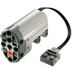 LEGO Power Functions 88004 Servo Motor