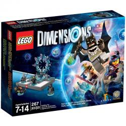 LEGO Dimensions 71172 Starter Pack - Xbox One
