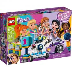 LEGO Friends 41346 เลโก้ Friendship Box