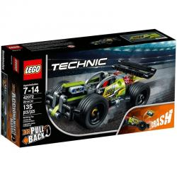 LEGO Technic 42072 เลโก้ WHACK!