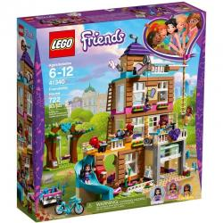 LEGO Friends 41340 เลโก้ Friendship House