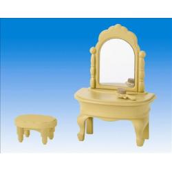 Sylvanian Families 1725 Dressing Table